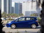 Honda Fit Wallpaper