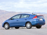 Honda Insight Wallpaper