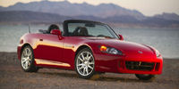 2005 Honda S2000 Pictures