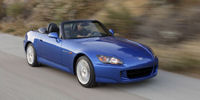 2007 Honda S2000 Pictures