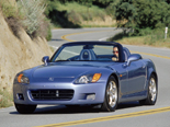 Honda S2000 Wallpaper