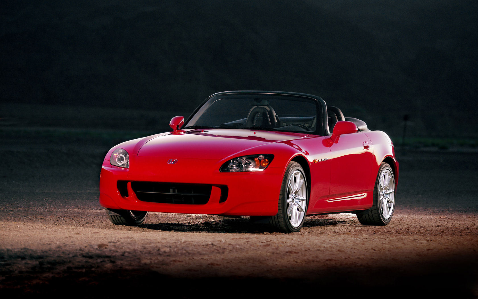 Honda S2000 Roadster, CR - Free Widescreen Wallpaper ...