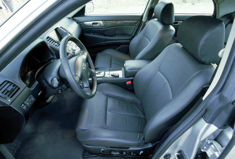 List Of Synonyms And Antonyms Of The Word 2003 Infiniti Interior