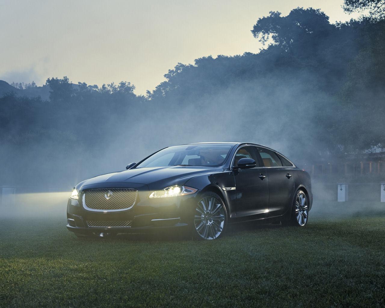 Jaguar XJ, XJ8 L, XJR, Supercharged V8