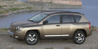 2009 Jeep Compass Pictures