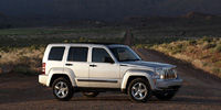 2008 Jeep Liberty Pictures