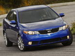 Kia Forte Wallpaper