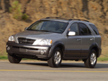 Kia Sorento Wallpaper