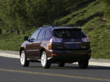 Lexus RX Wallpaper