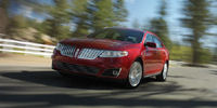 Lincoln MKS Reviews / Specs / Pictures