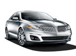 Lincoln MKS Wallpaper