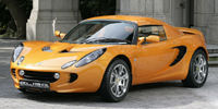 2008 Lotus Elise Pictures
