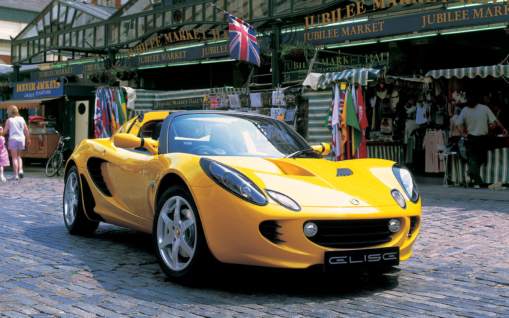 Lotus Elise Sc Supercharged 111r Free Widescreen