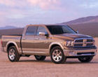 2009 Dodge Ram 1500 - Review / Features / Specs / Pictures / Parts