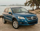 2009 Volkswagen Tiguan - Review / Features / Specs / Pictures / Parts
