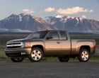 2010 Chevrolet Silverado - Review / Features / Specs / Pictures / Parts