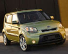 2010 Kia Soul - Review / Features / Specs / Pictures / Parts