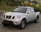 2010 Nissan Frontier - Review / Features / Specs / Pictures / Parts
