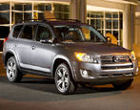 2010 Toyota RAV4 - Review / Features / Specs / Pictures / Parts