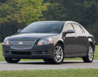 2011 Chevrolet Malibu - Review / Features / Specs / Pictures / Parts