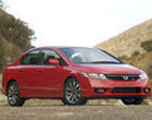 2011 Honda Civic - Review / Features / Specs / Pictures / Parts