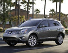 2011 Nissan Rogue - Review / Features / Specs / Pictures / Parts