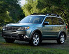2011 Subaru Forester - Review / Features / Specs / Pictures / Parts