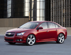 2012 Chevrolet Cruze - Review / Features / Specs / Pictures / Parts