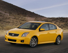 2012 Nissan Sentra - Review / Features / Specs / Pictures / Parts