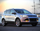 2013 Ford Escape - Review / Features / Specs / Pictures / Parts