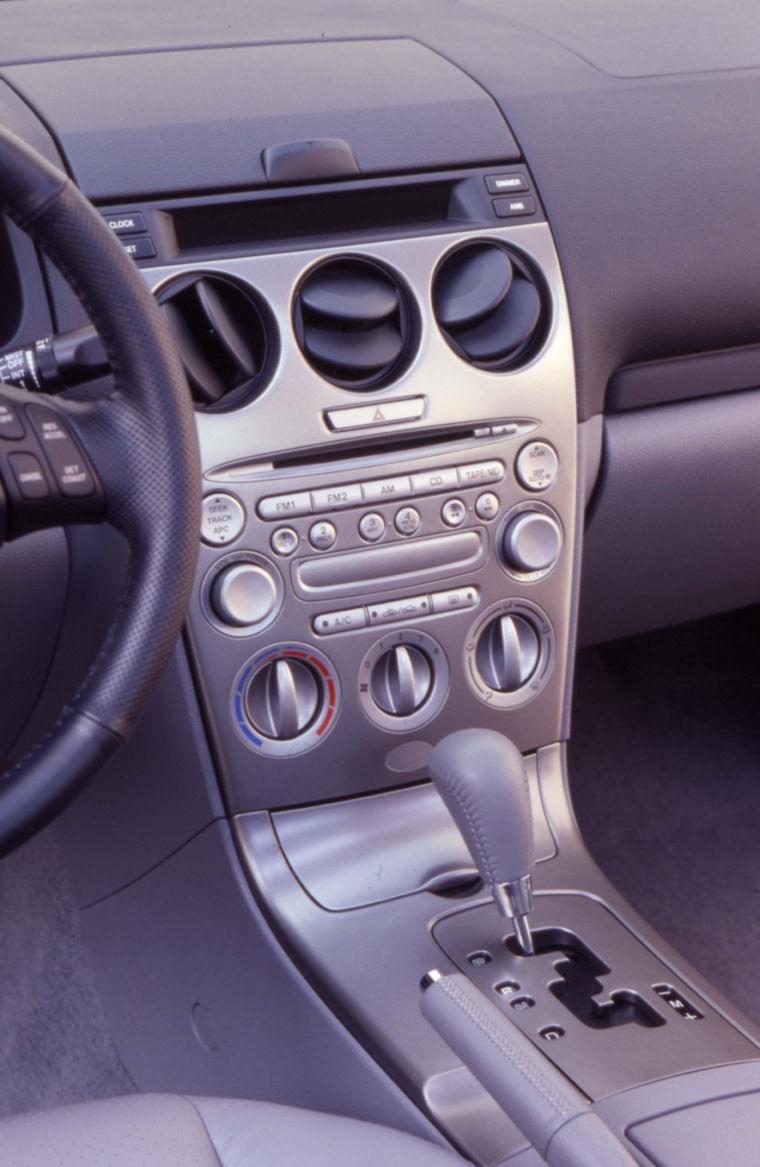 Mazda Picture