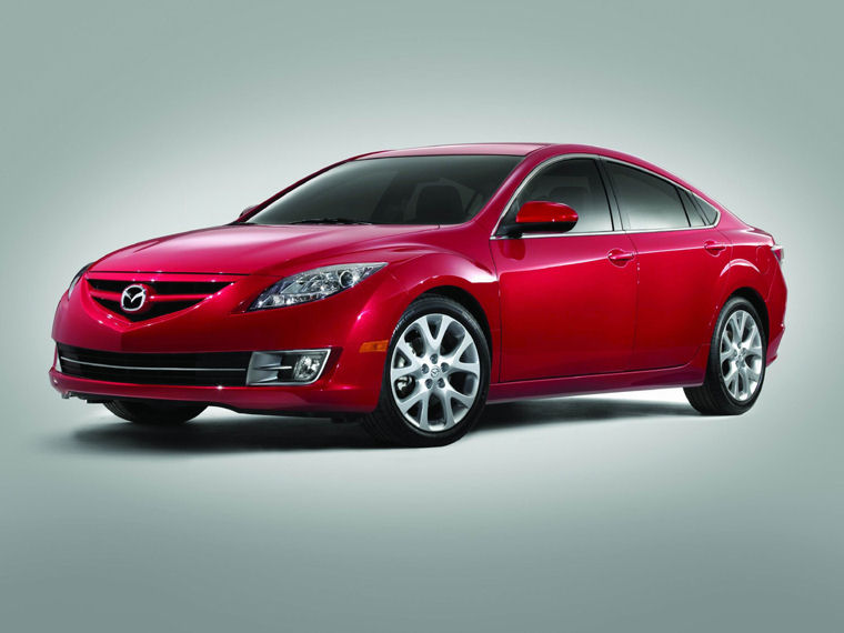 2010 mazda 6s picture pic image. Black Bedroom Furniture Sets. Home Design Ideas