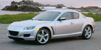 2004 Mazda RX8 Pictures