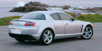 2008 Mazda RX8 Pictures