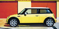 2004 Mini Cooper Reviews / Specs / Pictures