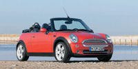 2005 Mini Cooper Reviews / Specs / Pictures