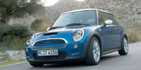 2006 Mini Cooper Reviews / Specs / Pictures