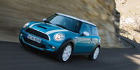 2007 Mini Cooper Reviews / Specs / Pictures