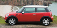 2008 Mini Cooper Reviews / Specs / Pictures