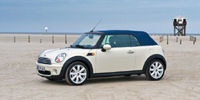 2009 Mini Cooper Reviews / Specs / Pictures