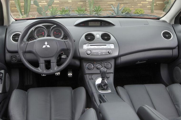 Mitsubishi Eclipse Picture