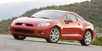 2007 Mitsubishi Eclipse Reviews / Specs / Pictures