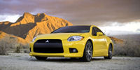 Mitsubishi Eclipse Reviews / Specs / Pictures