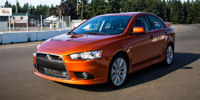 Mitsubishi Lancer Reviews / Specs / Pictures
