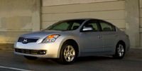 2008 Nissan Altima Pictures