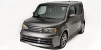 2009 Nissan Cube Pictures