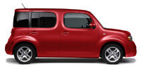 2010 Nissan Cube Pictures