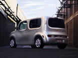 Nissan Cube Wallpaper