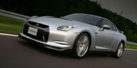 2009 Nissan GT-R Pictures