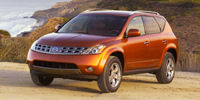 2003 Nissan Murano Pictures